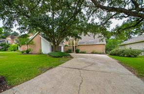 Houston Home at 20323 Allegro Shores Lane Humble , TX , 77346-1649 For Sale