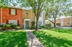 Houston Home at 10313 Briar Forest Drive Houston                           , TX                           , 77042-3621 For Sale