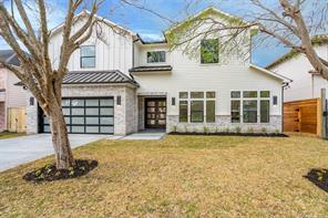 Houston Home at 6514 Clawson Street Houston                           , TX                           , 77055-7104 For Sale
