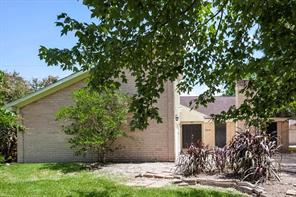 Houston Home at 2319 Briarlee Drive Houston                           , TX                           , 77077-5307 For Sale