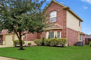Houston Home at 25206 Ginger Ranch Drive Katy , TX , 77494-6643 For Sale