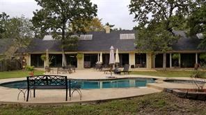 1549 Wildwood Lane, Madisonville, TX 77864