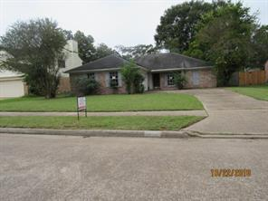 Houston Home at 12407 Mill Ridge Drive Cypress , TX , 77429-3069 For Sale