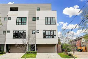 Houston Home at 1509 Eberhard Street Houston                           , TX                           , 77019-4147 For Sale