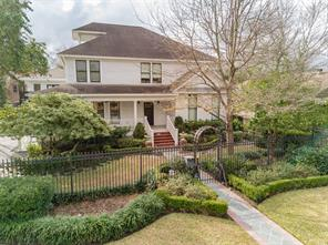 Houston Home at 2615 Beauchamp Street Houston , TX , 77009-7501 For Sale