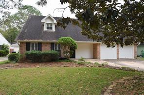 Houston Home at 1504 Seagate Lane Houston , TX , 77062-4508 For Sale