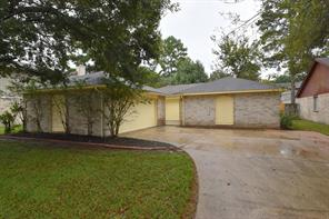 Houston Home at 18822 Pine Trace Court Humble , TX , 77346-3191 For Sale