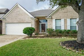 Houston Home at 12402 Fox Meadow Drive Stafford , TX , 77477-2284 For Sale