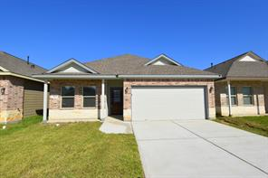 Houston Home at 7223 Foxtail Meadow Court Humble , TX , 77338-1696 For Sale