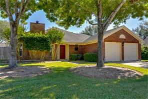 Houston Home at 2515 Chestnut Circle Pearland , TX , 77584-6694 For Sale