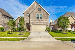 Houston Home at 20818 Orange Poppy Drive Cypress , TX , 77433-6377 For Sale