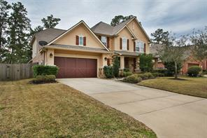 Houston Home at 12027 Rampy Green Drive Tomball , TX , 77377-1658 For Sale
