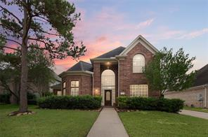 Houston Home at 6211 Morgan Canyon Court Katy , TX , 77450-8717 For Sale