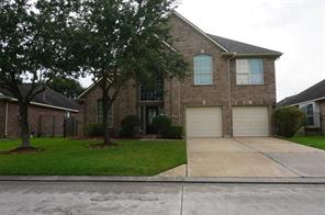 Houston Home at 2722 Laguna Pointe Drive Pearland , TX , 77584-7857 For Sale
