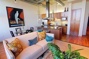 Houston Home at 4899 Montrose Boulevard 1509 Houston                           , TX                           , 77006-6164 For Sale