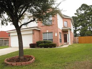 Houston Home at 14910 Manor Tree Court Houston , TX , 77068-2137 For Sale