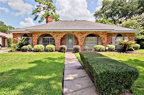 Houston Home at 5918 Bent Bough Lane Houston                           , TX                           , 77088-6711 For Sale