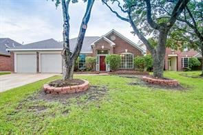 Houston Home at 16015 Biscayne Shoals Drive Friendswood , TX , 77546 For Sale