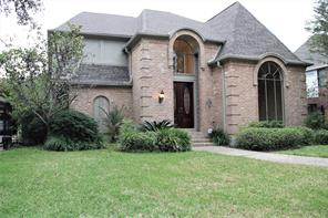 1111 Fleetwood Place, Houston, TX 77079