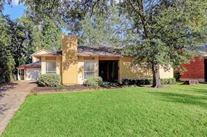 Houston Home at 20 Little John Lane Conroe , TX , 77301-1632 For Sale
