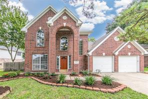 Houston Home at 3423 Brinton Trails Lane Katy , TX , 77494-7562 For Sale