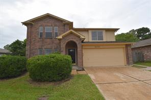 Houston Home at 20107 Bambiwoods Drive Humble , TX , 77346-1109 For Sale