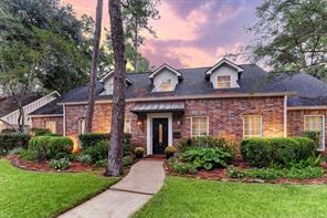 Houston Home at 10022 Sugar Hill Drive Houston                           , TX                           , 77042-1540 For Sale