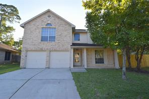 Houston Home at 3802 Village Well Drive Humble , TX , 77396-4093 For Sale