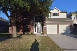 Houston Home at 18222 Noble Forest Drive Humble , TX , 77346-4459 For Sale