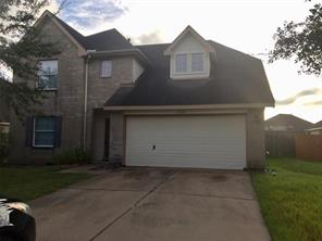 Houston Home at 8519 Windy Thicket Lane Cypress , TX , 77433 For Sale