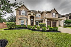 Houston Home at 24314 Bella Veneza Drive Richmond , TX , 77406-4497 For Sale