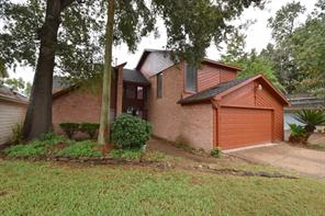 Houston Home at 19922 18th Fairway Drive Humble , TX , 77346-1767 For Sale