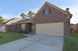 Houston Home at 4106 Duneberry Trail Humble , TX , 77346-1887 For Sale