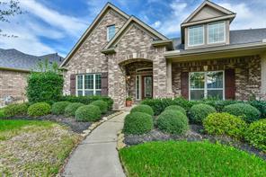 Houston Home at 14014 Park Antique Lane Cypress , TX , 77429-5869 For Sale