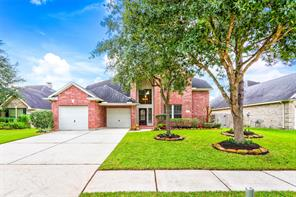 Houston Home at 12606 Cooper Breaks Drive Humble , TX , 77346-4130 For Sale