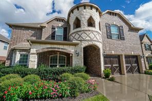 Houston Home at 10914 Menaggio Court Court Richmond , TX , 77406-4555 For Sale