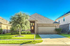 Houston Home at 26343 Riley Glen Drive Richmond , TX , 77406-7849 For Sale