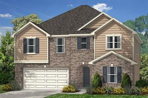 Houston Home at 28415 Buffalo Fork Lane Katy , TX , 77494 For Sale