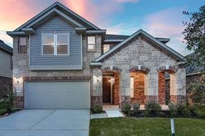 Houston Home at 3944 Eagle Nest Lake Lane Magnolia , TX , 77354 For Sale