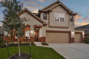 Houston Home at 8722 Ute Creek Lane Magnolia , TX , 77354 For Sale
