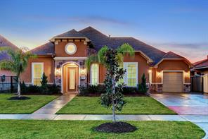 628 Appia Drive, League City, TX 77565
