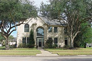 Houston Home at 405 Meadow Trail Lane Friendswood , TX , 77546-2483 For Sale