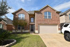 Houston Home at 8318 Terra Valley Lane Tomball , TX , 77375-5597 For Sale