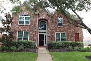 Houston Home at 1703 Barrington Hills Lane Katy , TX , 77450-3685 For Sale