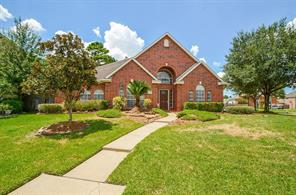 Houston Home at 9039 Kilrenny Drive Spring , TX , 77379-8668 For Sale