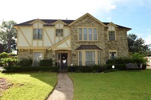 Houston Home at 22327 Bucktrout Lane Katy , TX , 77449-2904 For Sale