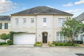 Houston Home at 3206 N Pemberton Circle Drive Houston , TX , 77025-4324 For Sale
