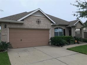 Houston Home at 7118 Carnation Court Baytown , TX , 77521-2226 For Sale