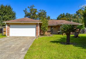 Houston Home at 1019 Hickory Post Court Tomball , TX , 77375-4935 For Sale