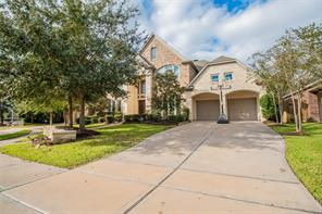 Houston Home at 18622 Partners Voice Drive Cypress , TX , 77433-2482 For Sale